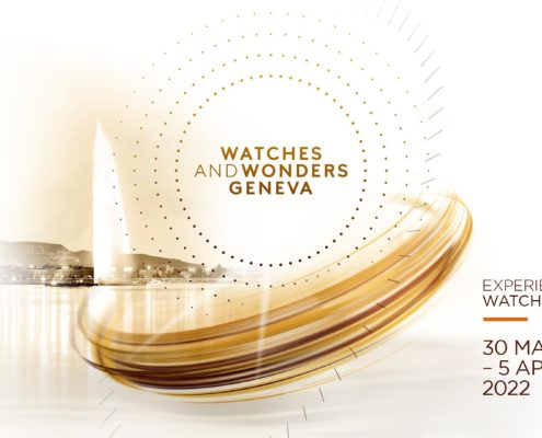 Watches and Wonders Geneva   Nearly 40 watchmaking Maisons to exhibit at the physicalSalon in 2022